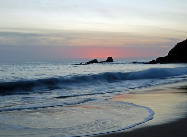 Laguna Beach Feb 17 2008