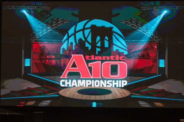 20140316 Atlantic 10 Conference Men's Basketball Championship (SEL)