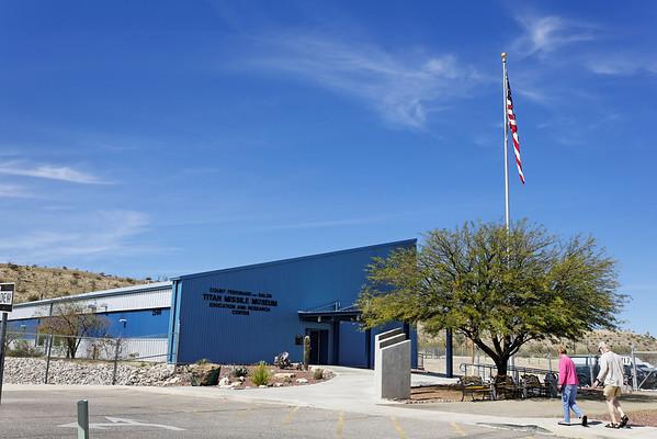 2009 Titan Missile Museum