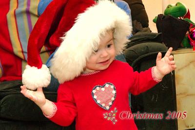 Christmas with the Foreman