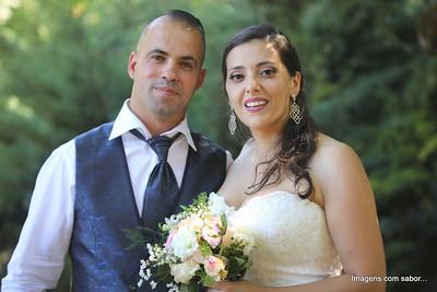 Cas. Sara e Vitor