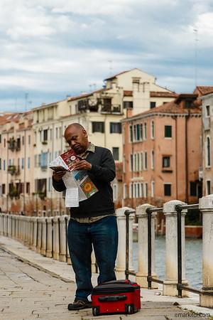 Venice (Sep 2017)