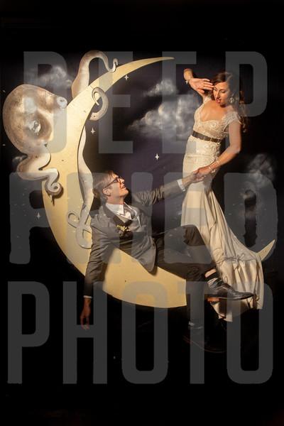 Sonia & Cody's Wedding Photobooth!