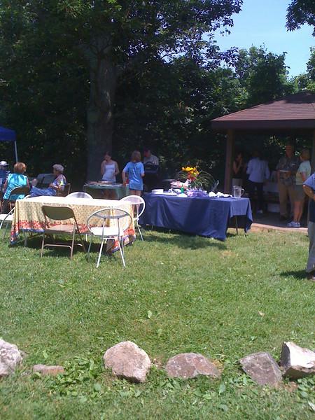 Blue Ridge Mountain Civic Association