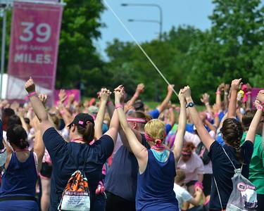 Avon Cancer Walk