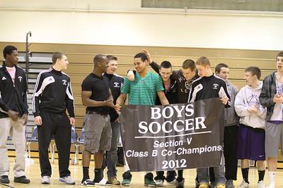 od boys soccer banner