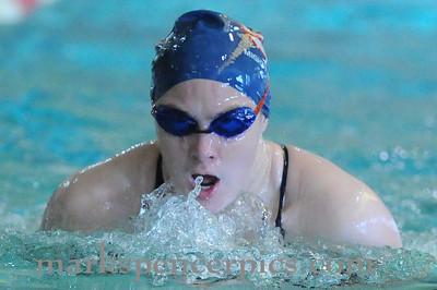Swimming 2010-11