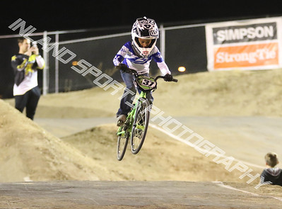 Yucaipa BMX practice 11-28-17