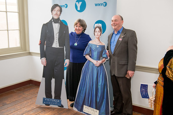 Victoria Preview Screening at Delaware Historical Society