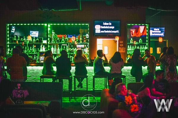 Sambuka Lounge Saturdays | 5-13-17