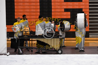 Hazelwood Central HS Percussion