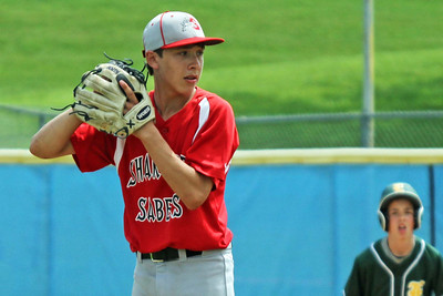 2013 14AAA Baseball