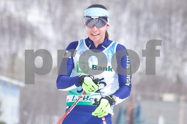 Women's 7.5K Classic- Mass Start