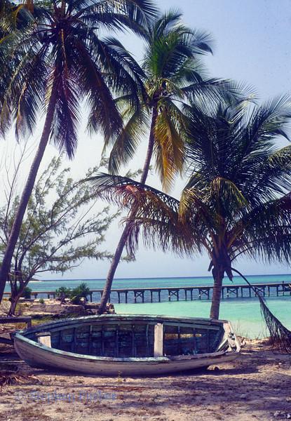 RUM CAY - Bahamas