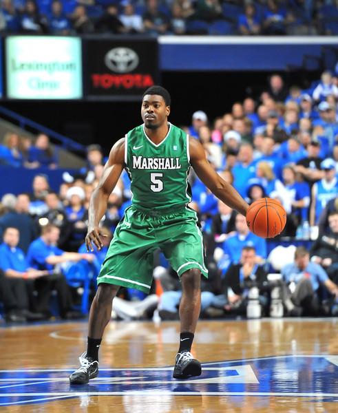Men's Basketball v. UK- Dec. 22, 2012
