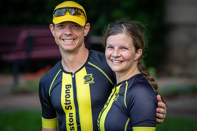 Jeff & Brede's Tri 2019 Others