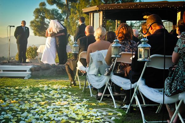 Mark & Jacquie's Wedding