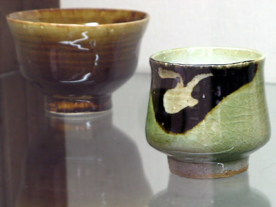 The house of Kawai Kanjiro, the potter