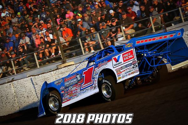 2018 Racing Photos