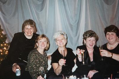 2002 Dancing in the Woods