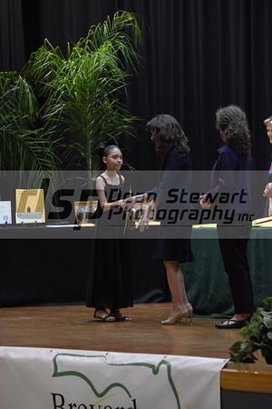 Southern Brevard Art & Science Awards 3-13-19