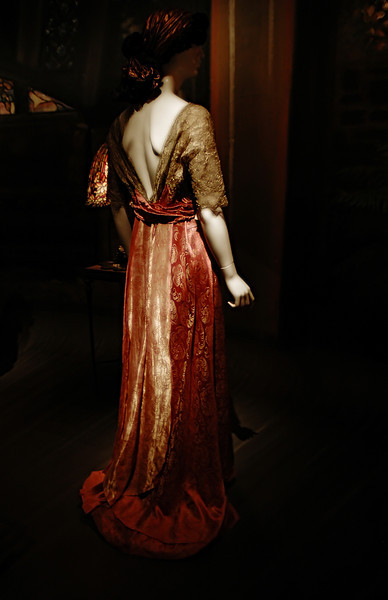 Fashioning the American Woman at the MET