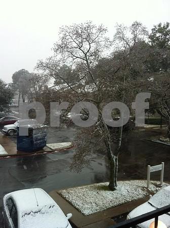 12/26/12 White Christmas In Tyler - Multiple photographers