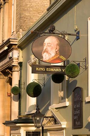 Pub, Stratford, E15, London, United Kingdom