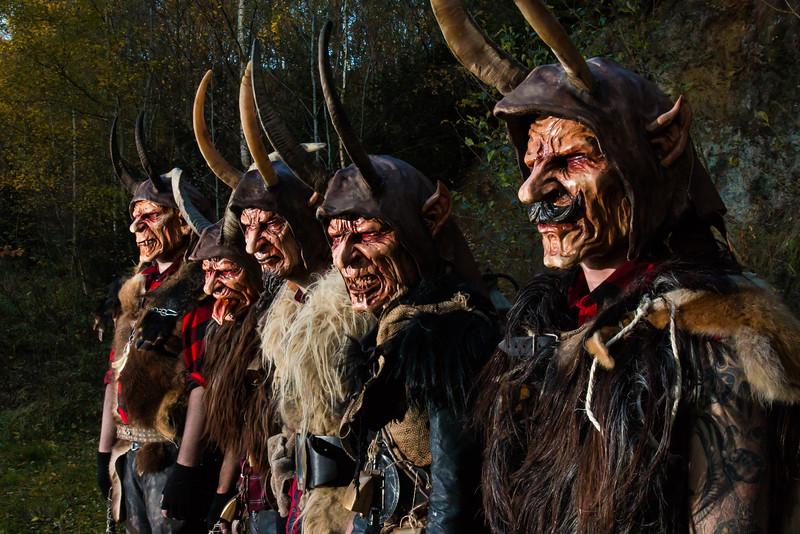 Krampusverein Diablos Bastards Rohrbach a.d.Lafnitz-53.jpg
