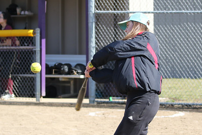 Coupeville Softball 2018-2019