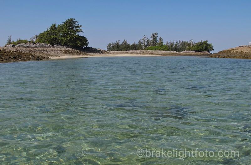 Larkin Point