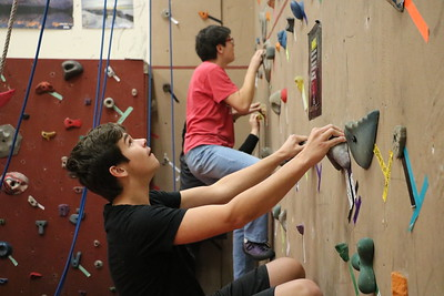 US Climbing Gym 11-28-18