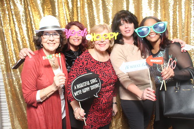 Realty Connect Holiday Party December 17th, 2018