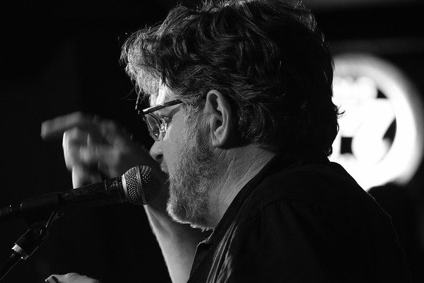Pat Bergeson