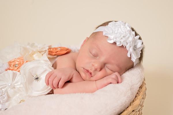 Baby Haileyana!
