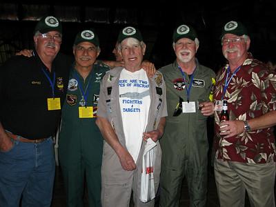 River Rats Reunion Orlando 2010