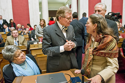 29254 State Of The State 2014 E Gordon Gee