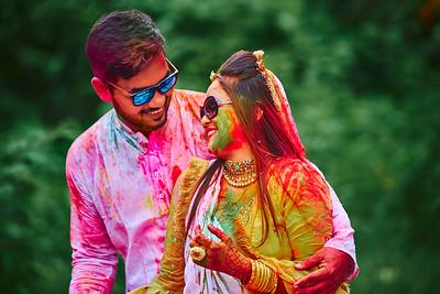 Arif & Tahmina