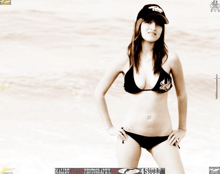 santa monica swimsuit bikini model 1153.243.