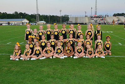 LITTLE WARRIORS CHEER AND FOOTBALL(free downloads)