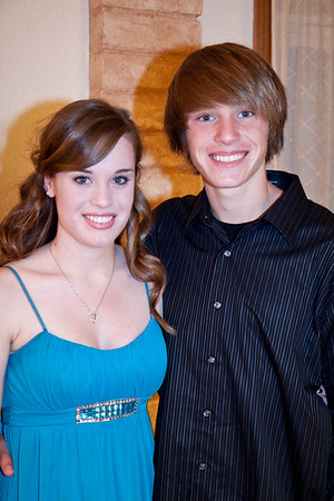 2010 - Homecoming Dance