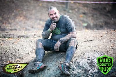 Mud Pit of Doom 1430-1500