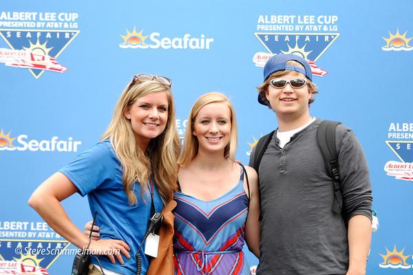 Seafair 2011 Sat Aug 6th
