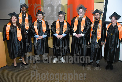 Ceremony One Candids December 20th, 2019 Full Sail Graduation
