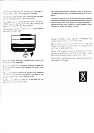 Piano 36 Brochure