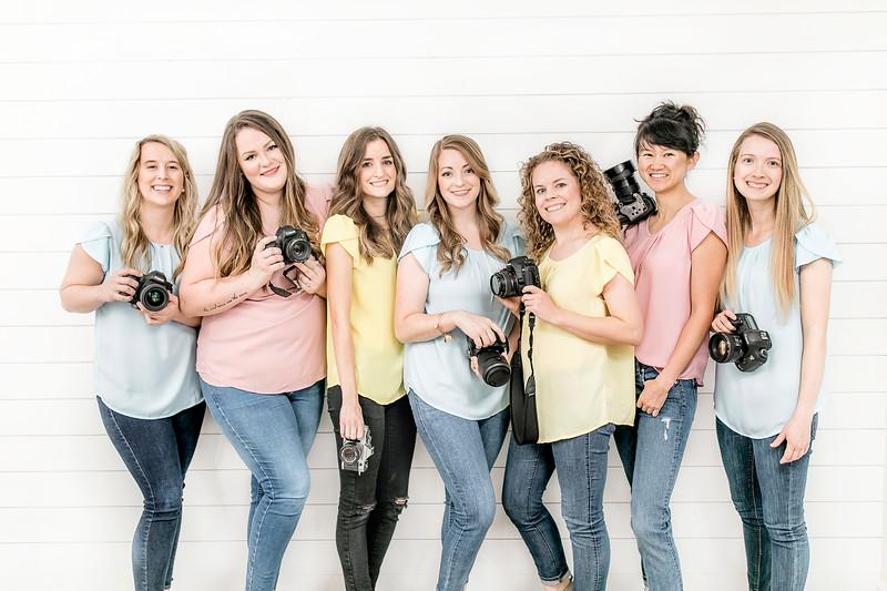 Photographers | Southern Belles Wedding Co. • Lexington, KY
