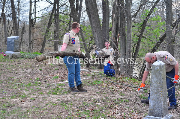 04-24-19 NEWS Troup 19 Cemetery Cleanup