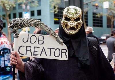 Occupy Portland 2011-10-06