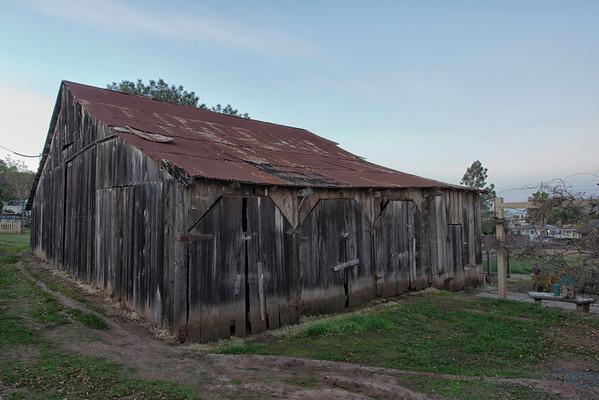 The Stein Family Farm