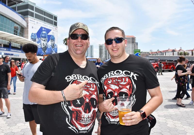 98 RockFest